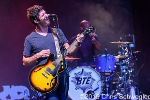 Better Than Ezra – 08-06-15 – Under The Sun Tour, DTE Energy Music Theatre, Clarkston, MI