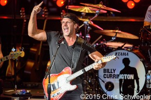 Billy Currington – 08-02-15 – Shotgun Rider Tour 2015, DTE Energy Music Theatre, Clarkston, MI