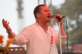 Faith No More - 07-30-15 - The Masquerade Music Park, Atlanta, GA
