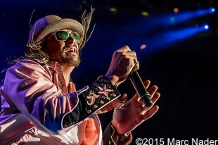 Kid Rock – 08-11-15 – First Kiss: Cheap Date Tour, DTE Energy Music Theatre, Clarkston, MI