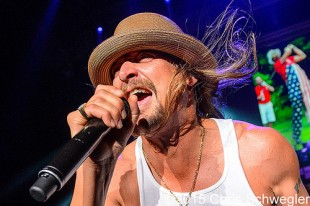 Kid Rock – 08-12-15 – First Kiss: Cheap Date Tour, DTE Energy Music Theatre, Clarkston, MI