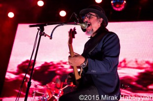 Primus – 08-02-15 – Freedom Hill Amphitheatre, Sterling Heights, MI