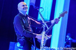 The Smashing Pumpkins – 08-05-15 – The End Times Tour, DTE Energy Music Theatre, Clarkston, MI
