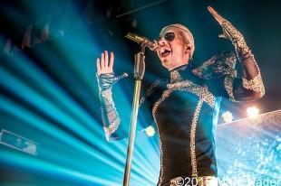 Tokio Hotel – 08-06-15 – Feel It All World Tour, Saint Andrews Hall, Detroit, MI