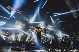 Alt-J – 09-22-15 – 2015 North American Summer Tour, Meadow Brook Music Festival, Rochester Hills, MI