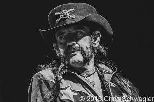 Motorhead - 09-12-15 - The Fillmore, Detroit, MI