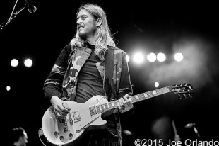 Puddle Of Mudd – 09-04-15 – Arts Beats & Eats 2015, Royal Oak, MI