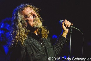 Robert Plant And The Sensational Space Shifters – 09-10-15 – Meadow Brook Music Festival, Rochester Hills, MI