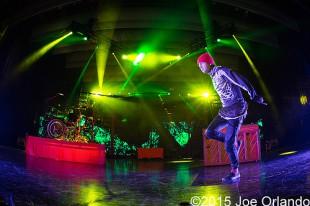 Twenty One Pilots – 09-19-15 – Blurryface World Tour, Meadow Brook Music Festival, Rochester Hills, MI