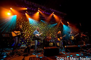 Warren Haynes – 09-29-15 – Ashes & Dust Tour, The Fillmore, Detroit, MI