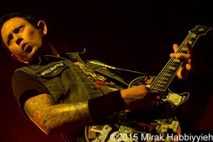 Trivium – 09-28-15 – 2015 Hard Drive Live Tour, The Crofoot, Pontiac, MI