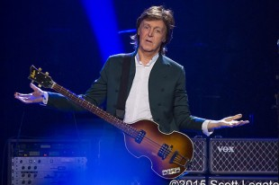 Paul McCartney – 10-21-15 – Out There Tour, Joe Louis Arena, Detroit, MI