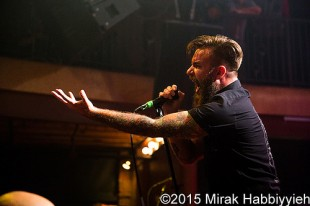 Wilson – 09-28-15 – 2015 Hard Drive Live Tour, The Crofoot, Pontiac, MI