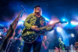 Allen Stone – 11-17-15 – Radius Tour, Saint Andrews Hall, Detroit, MI