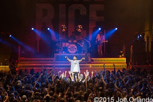 Chase Rice – 11-06-15 – JD and Jesus 2015 Tour, The Fillmore, Detroit, MI