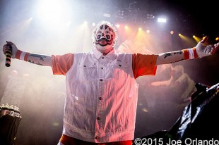 Insane Clown Posse – 10-31-15 – Hallowicked, The Fillmore, Detroit, MI