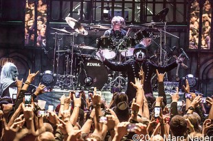 King Diamond – 11-28-15 – The Fillmore, Detroit, MI