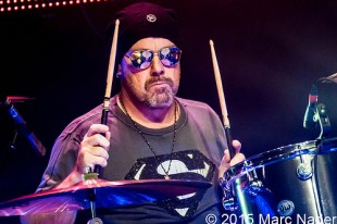 Jason Bonham's Led Zeppelin Experience - 12-12-15 - The Fillmore, Detroit, MI