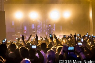 Twenty One Pilots – 12-17-15 – Blurryface Tour, Saint Andrews Hall, Detroit, MI