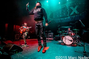 USS – 12-19-15 – The Night 89x Stole Christmas, The Fillmore, Detroit, MI