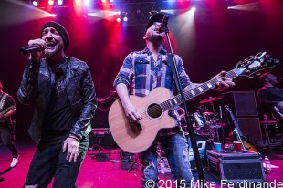 LoCash - 12-04-15 - The Fillmore, Detroit, MI