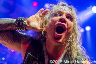 Steel Panther – 12-13-15 – Royal Oak Music Theatre, Royal Oak, MI