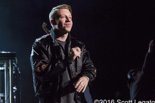 Macklemore and Ryan Lewis – 02-02-16 – An Evening With Macklemore & Ryan Lewis, Fox Theatre, Detroit, MI