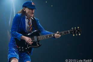 AC/DC - 02-08-16 - Rock or Bust Tour, Pepsi Center, Denver, CO