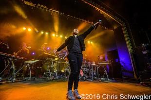 Alessia Cara – 01-30-16 – Saint Andrews Hall, Detroit, MI