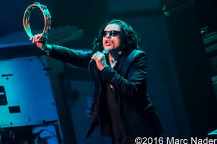The Cult – 03-26-16 – The Fillmore, Detroit, MI