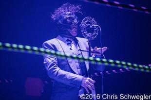 Puscifer – 04-02-16 – Money $hot Tour, The Fillmore, Detroit, MI