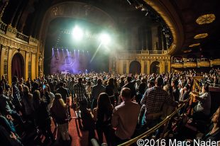 Frankie Ballard – 04-30-16 – The Fillmore, Detroit, MI