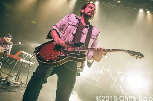 Silversun Pickups – 05-08-16 – 89x Birthday Bash, The Fillmore, Detroit, MI