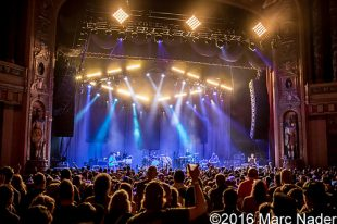 Widespread Panic – 05-03-16 – The Fillmore, Detroit, MI
