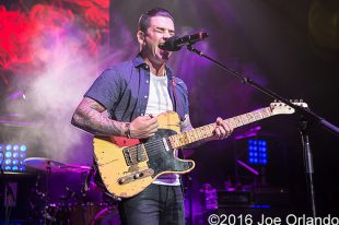 Dashboard Confessional – 06-04-16 – Rockstar Energy Drink Presents Taste of Chaos Tour, Freedom Hill Amphitheatre, Sterling Heights, MI