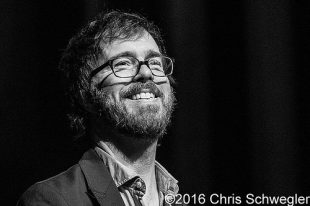 Ben Folds – 05-12-16 – The Fillmore, Detroit, MI