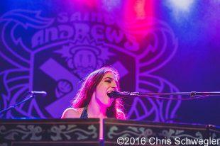Birdy – 06-16-16 – Beautiful Lies Tour, Saint Andrews Hall, Detroit, MI
