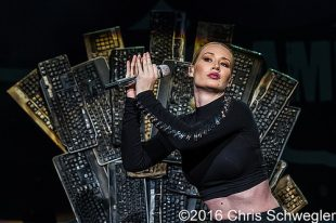 Iggy Azalea – 06-25-16 – 98.7 AMP Live 2016, Freedom Hill Amphitheatre, Sterling Heights, MI