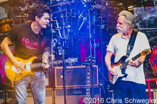 Dead & Company – 07-07-16 – Summer Tour 2016, DTE Energy Music Theatre, Clarkston, MI