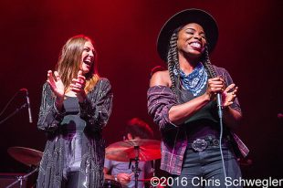 Muddy Magnolias – 07-21-16 – The Story Of Sonny Boy Slim Tour, The Fillmore, Detroit, MI