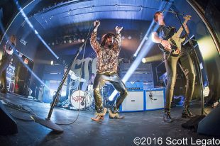 The Struts – 07-25-16 – Saint Andrews Hall, Detroit, MI