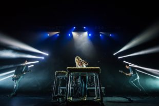 Metric – 09-25-16 – The Fillmore, Detroit, MI