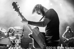 Band of Horses – 12-01-16 – The Fillmore, Detroit, MI