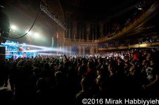 Die Antwoord – 10-15-16 – The Fillmore, Detroit, MI
