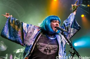 Elle King – 10-30-16 – The Fillmore, Detroit, MI