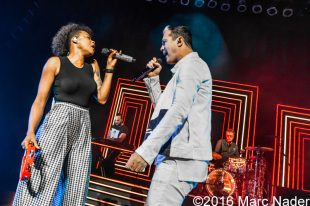 Fitz And The Tantrums – 11-19-16 – The Fillmore, Detroit, MI