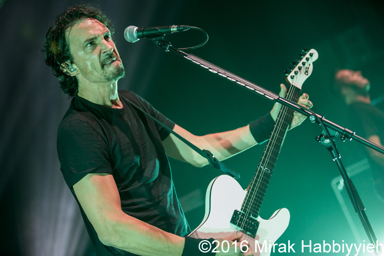 Gojira – 10-19-16 – The Fillmore, Detroit, MI