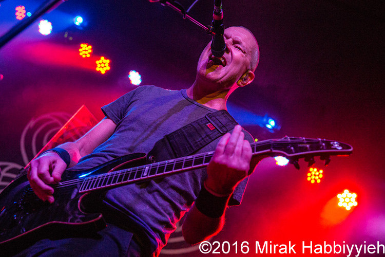 Helmet – 11-04-16 – Saint Andrews Hall, Detroit, MI