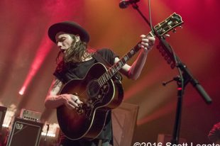 James Bay – 10-04-16 – The Fillmore, Detroit, MI