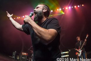 Clutch – 10-29-16 – The Fillmore, Detroit, MI